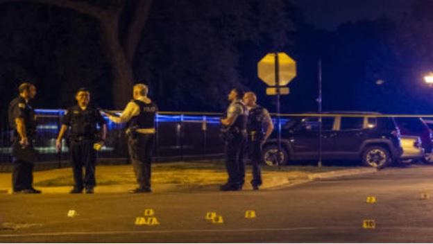7 Armed Attacks on Thursday Night in Chicago
