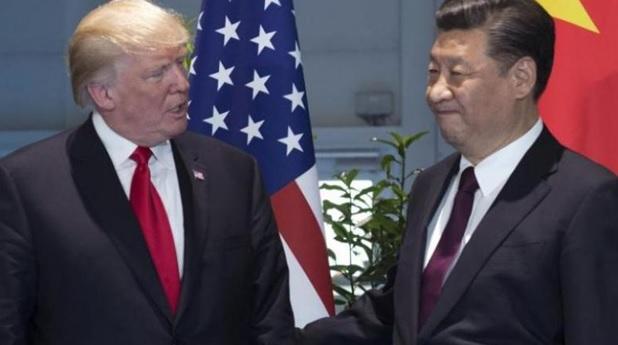 Inconclusive US-China Trade Talks