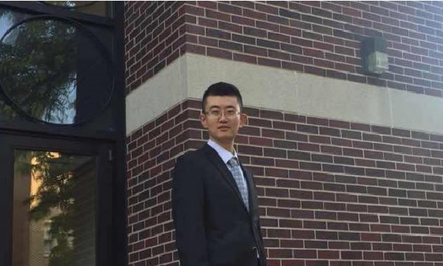 Chinese National in Chicago Accused of Working as Beijing Spy