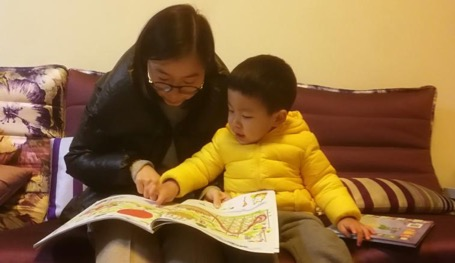 It difficult to afford second child for Chinese couples