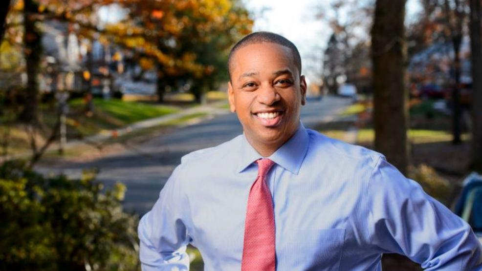 Justin Fairfax rejects the assault allegations made on him
