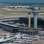 O'Hare International Airport Chicago named as the busiest airport of US in 2018