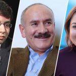 Election news as 2 allies go head to head