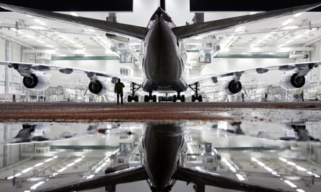 World's largest airliner production to be stopped