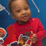 Activists are offering $23,500 to find the shooter after baby boy is shot