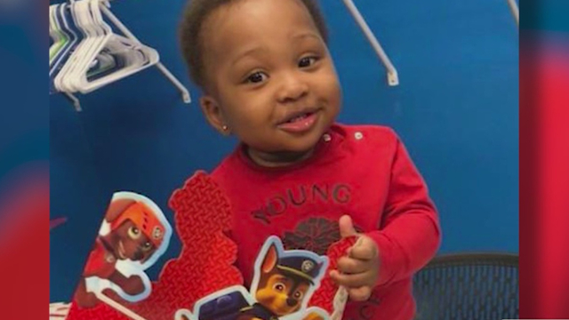 Activists are offering ,500 to find the shooter after baby boy is shot
