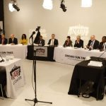 Mayoral candidates want talks on racism, although subject leaves some speechless