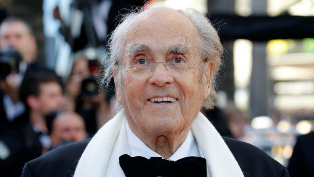 Oscar winning Composer dies at the age of 86