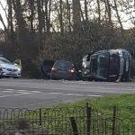 A car incident involving Prince Philip