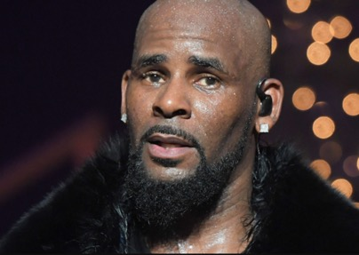 R. Kelly is out from the Near West Side Studio according to attorney