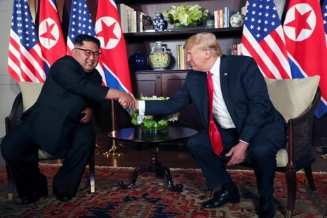 Trump is on his way to Vietnam for 2nd Summit with Kim