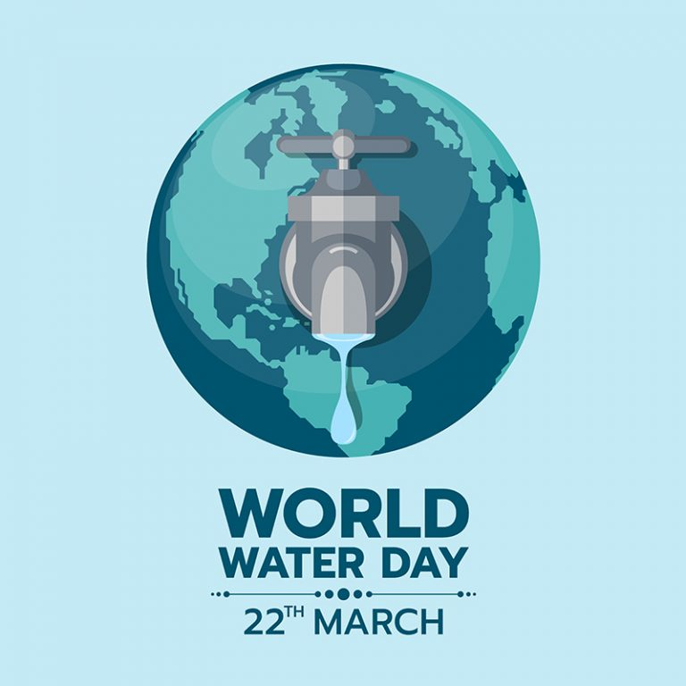 World Water Day – 22nd of March