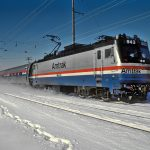 Amtrak signal problems caused during server upgradation