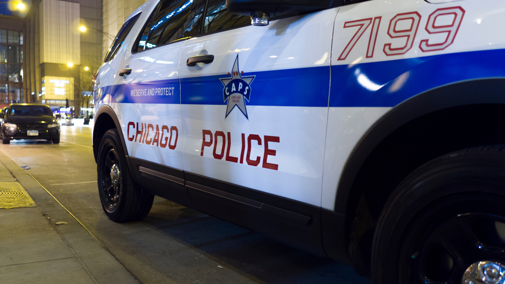The Chicago Police is sued by a four-year old's family