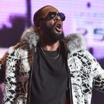 R. Kelly is back in court to appeal for attending a concert in Dubai