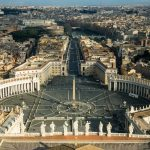 Female Journalists Resigned over the Issue of Distrust in Vatican