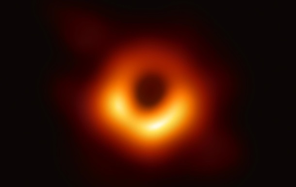 Image of Black Hole released