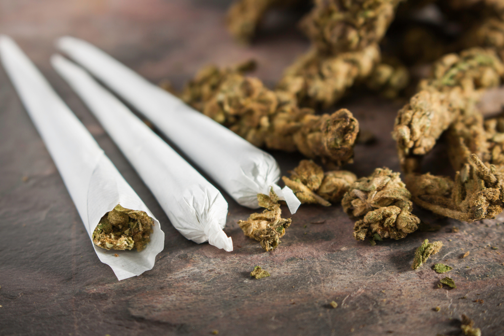 Questions will arise in the workplace if Marijuana is legalized in Illinois