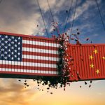 US-China negotiations reach a mini-deal