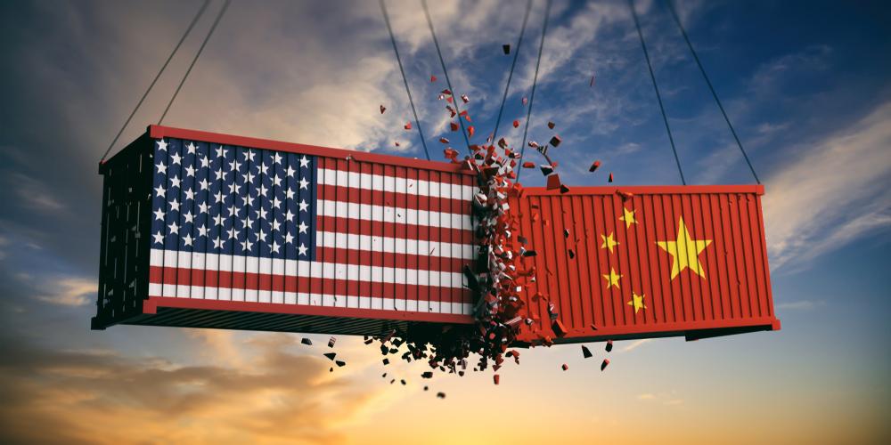 US-China negotiations reach a mini-deal