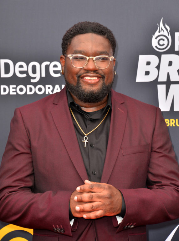 Chicago comedian Lil Rel Howery's sitcom cancelled