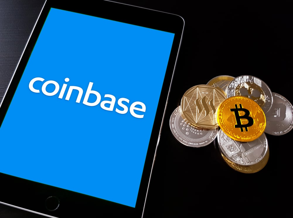 Bad News for Coinbase Lovers