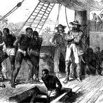 A major discovery of the US Slave era