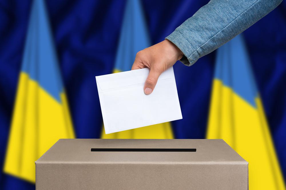 Ukraine's Presidential Elections – Zelensky vs Poroshenko