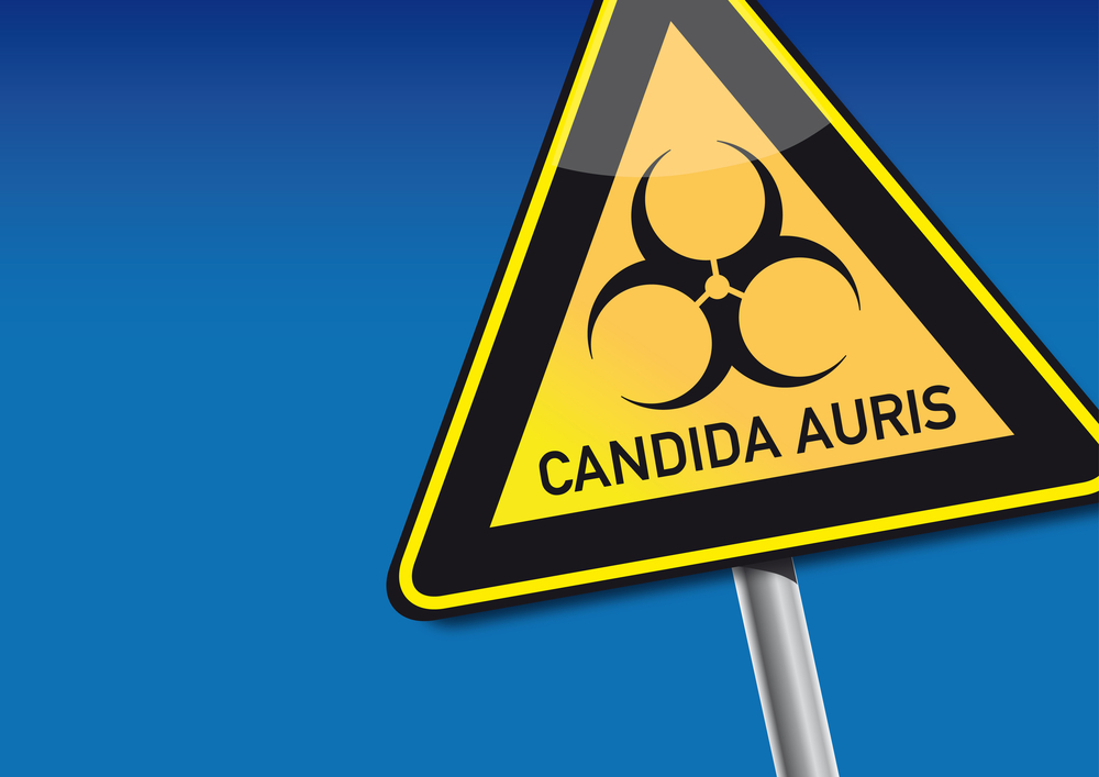 Candida Auris is spreading in Illinois