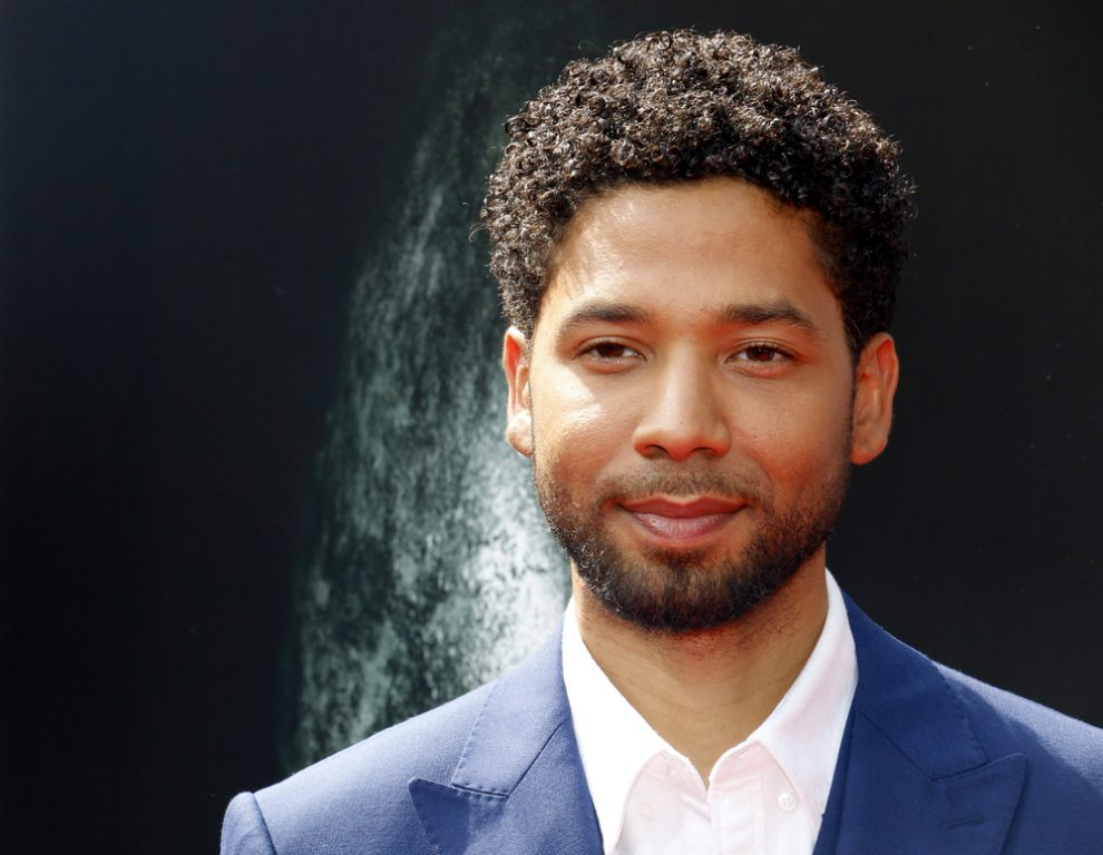 Judge order Jussie Smollett case file to be unsealed