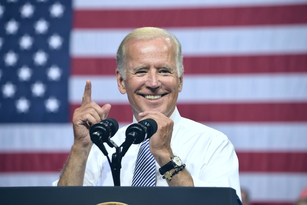 Joe Biden will run for President