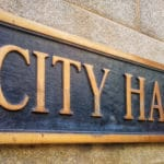 Newly elected Mayor to preside over 1st City Council Meeting