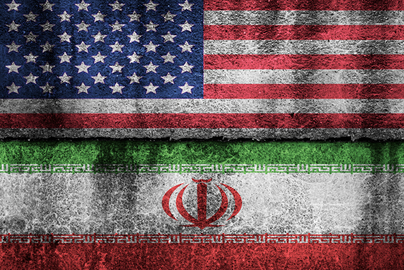 History of the U.S.-Iran relationship