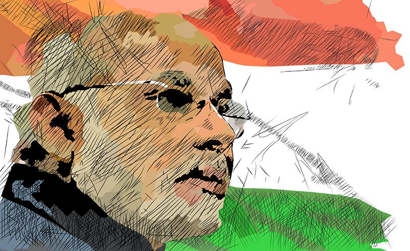 Narendra Modi – bad for India's soul