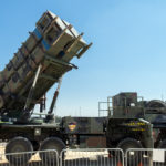 More Patriot missiles being deployed in Middle East by US