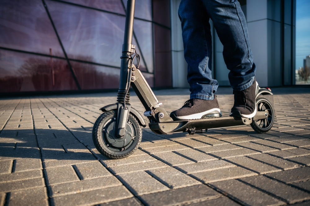 E-Scooter Program announced by the City of Chicago