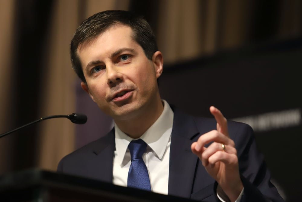 The promise of Pete Buttigieg