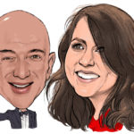 MacKenzie Bezos Looks to donate more than half of her wealth