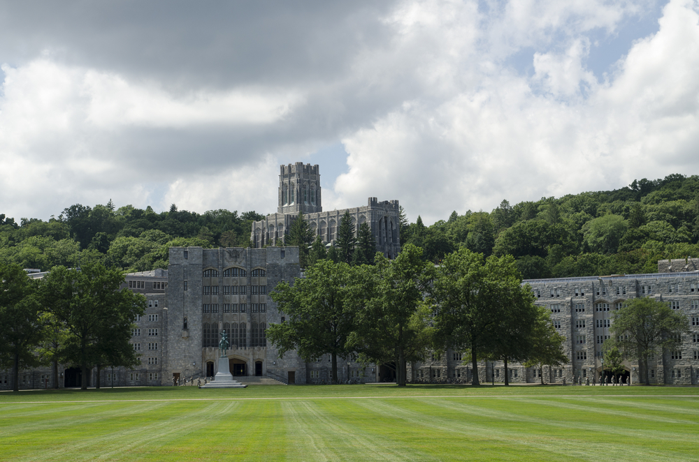 West Point Set to make a record of 'Black Women Graduates'