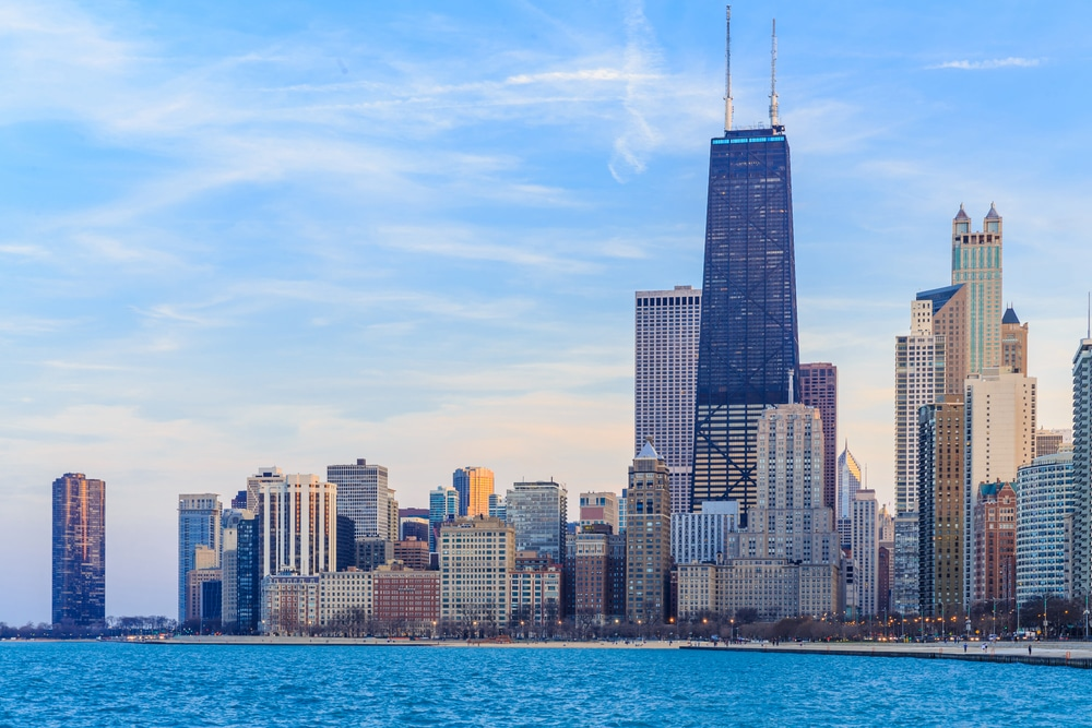 Why Chicago is shrinking day by day