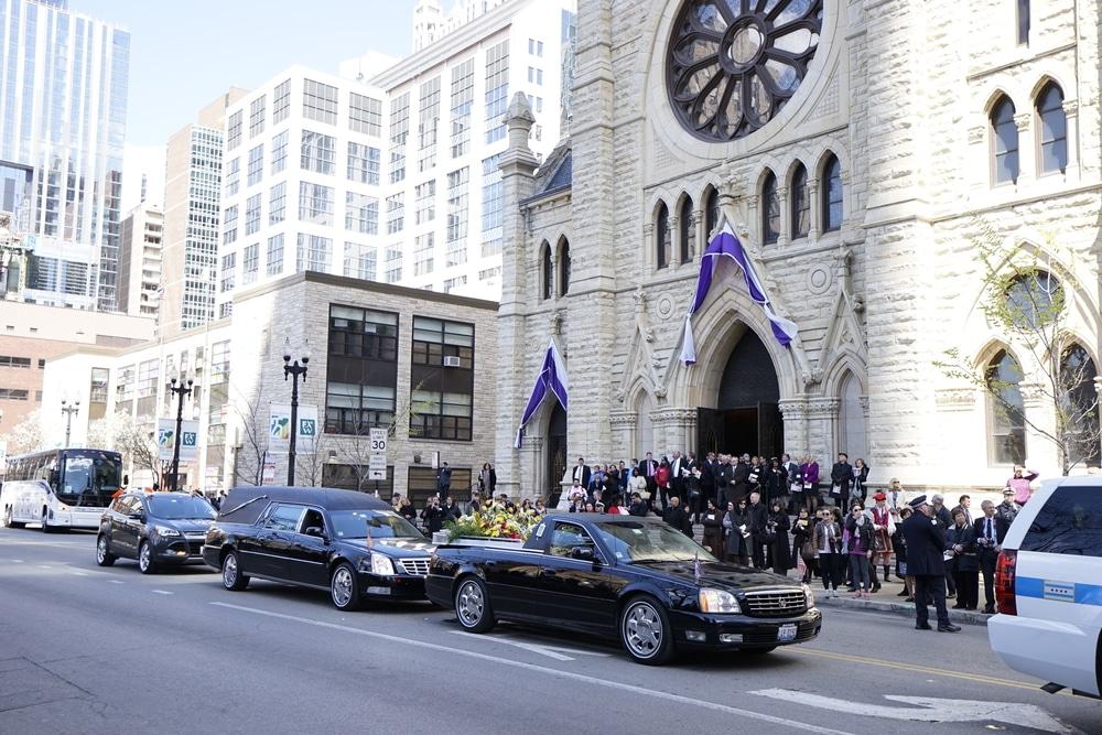 Funeral arrangements of AJ announced