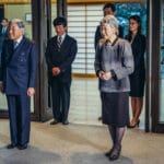 Japanese historical resignation revealed by Emperor Akihito