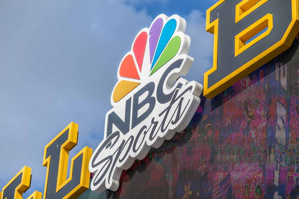 David Kaplan signed extension offered by NBC Sports Chicago as an on-air personality