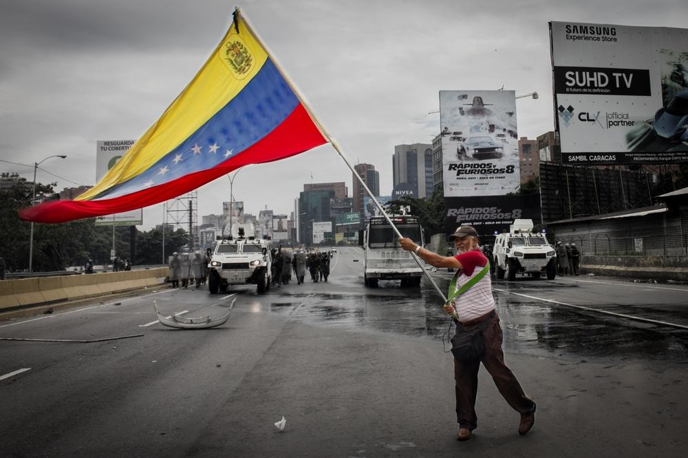Venezuela found in Severe Crisis