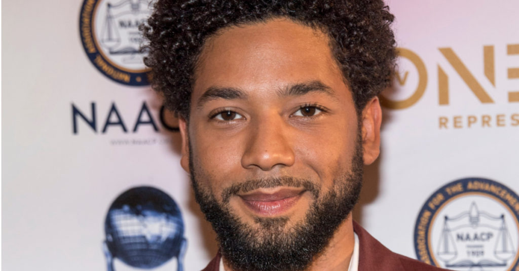 Jussie Smollett Case File reveals additional information