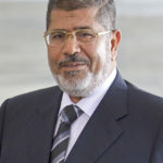 Mohammed Morsi, former President of Egypt, dies in court room during court session