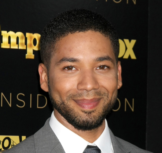 Jussie Smollett case files released