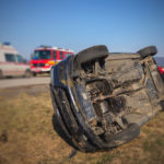 20–year–old Man Killed in a Road Accident near Elgin