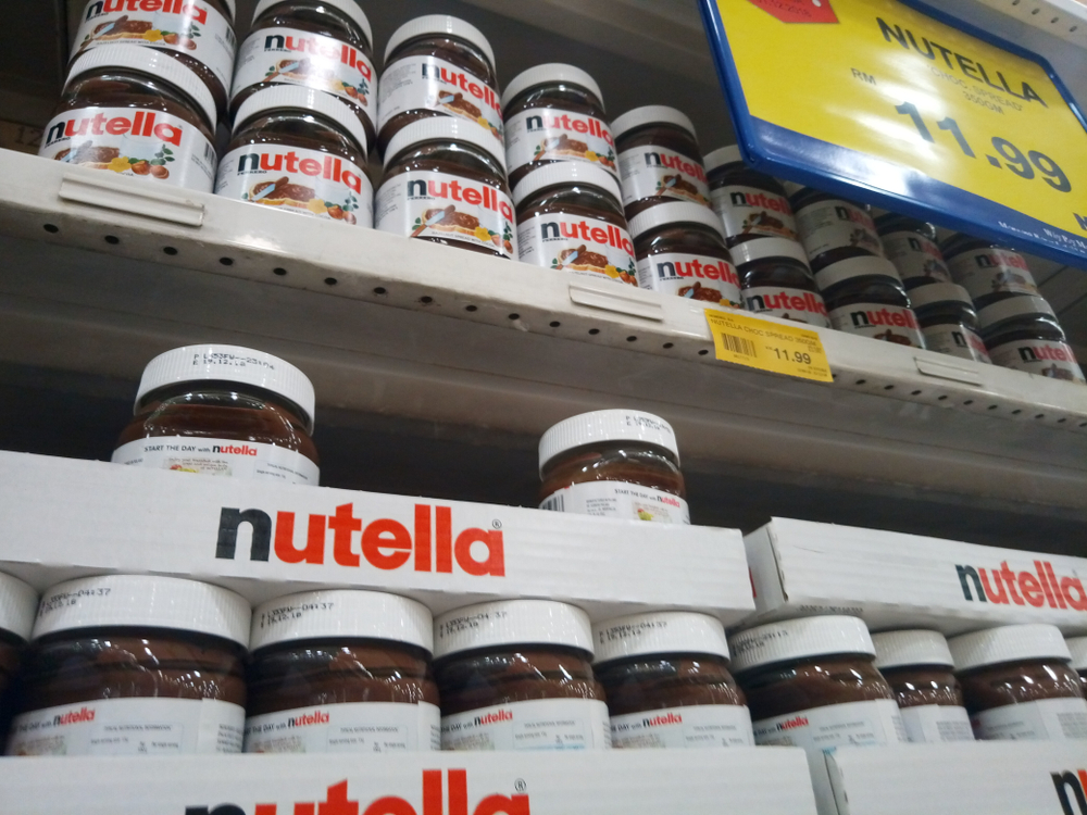 Nutella production affected at its biggest factory due to Strike