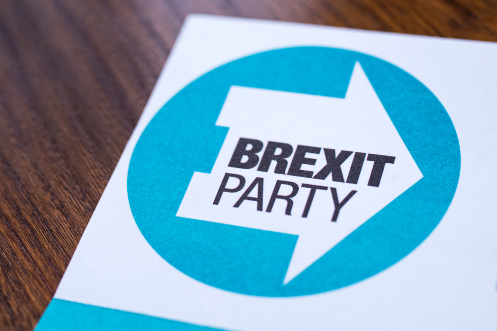 Nigel Farage's Brexit Party hoping for Peterborough win